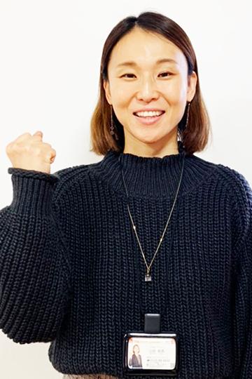 プランナー 山田 朝香